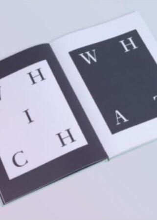 Les tendances de typographies