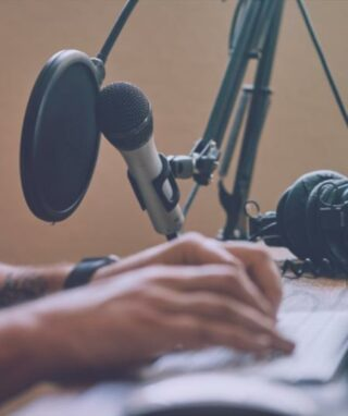The Show Must Go On- Comment enregistrer ses podcasts quand on est confiné ?