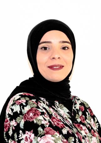 Mona Romdhani - Portrait