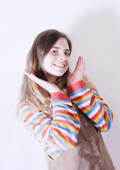 Adèle Melgazza, UI Designer