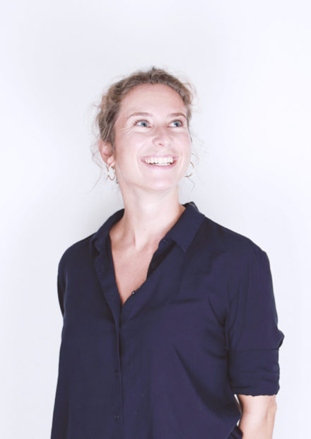 Camille Schreiner, Head of Content
