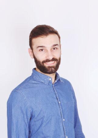 Emilien Laborde, Full-Stack Developer
