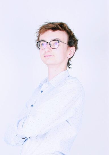 Emmanuel Duchesne, Web Developer
