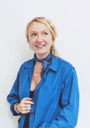Rosa Rankin-Gee, Creative Director UK