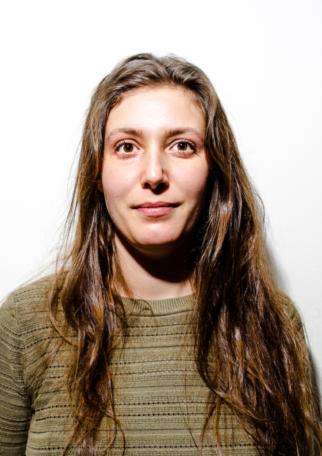 Cyriane Huet-Chevereau - Portrait