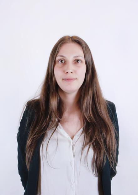 Cyriane Huet-Chevereau, Advertising Account Planner