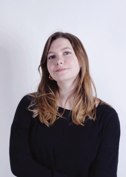 Jeanne Poujardieu, Project Manager