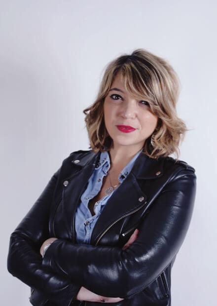 Jennifer Attias, Account Manager