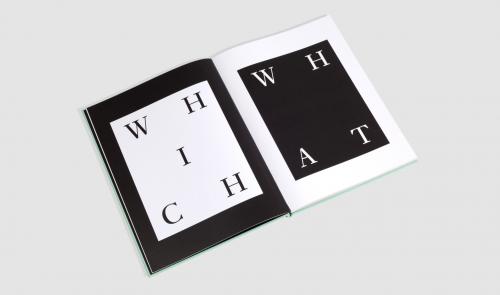 5 tendances de la typographie sur le web - Which What