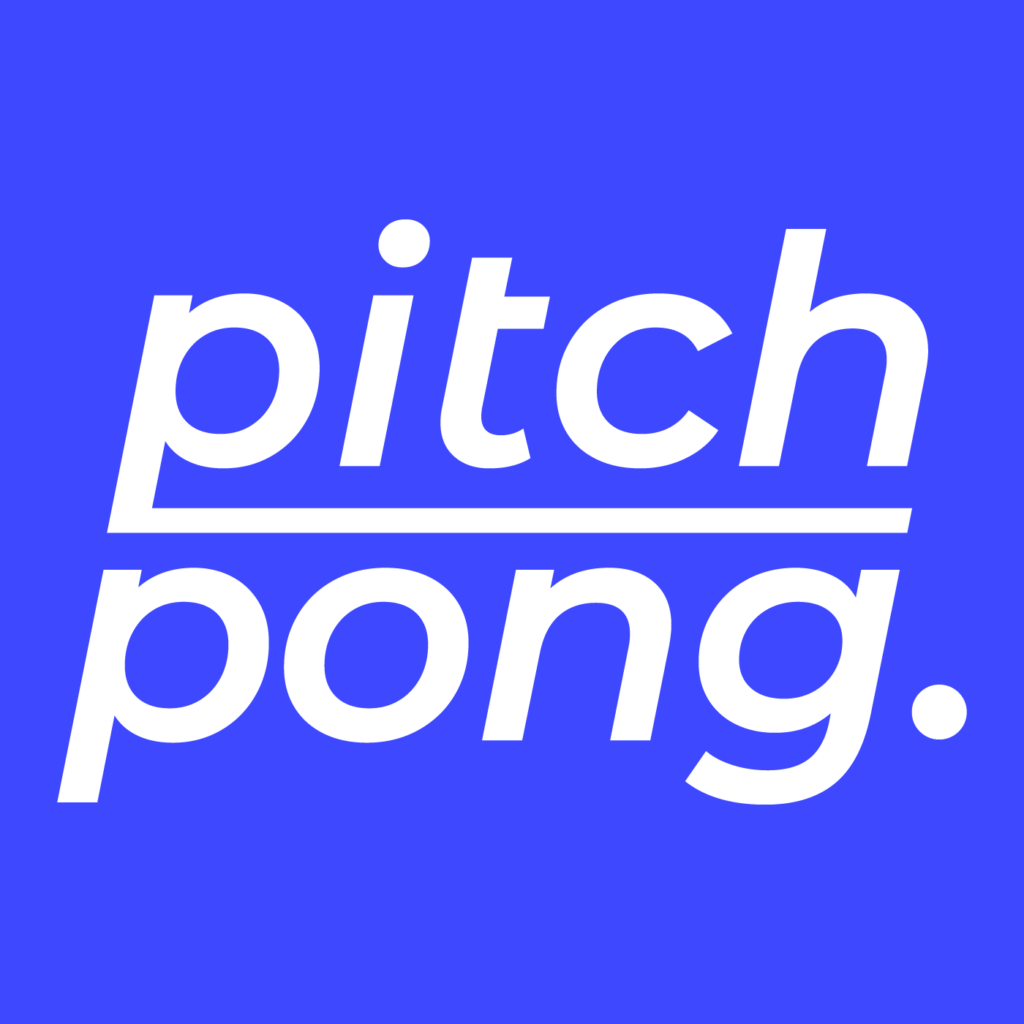 Logo PitchPong