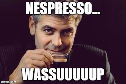 Nespresso, tiens voilà 100 millions d'euros