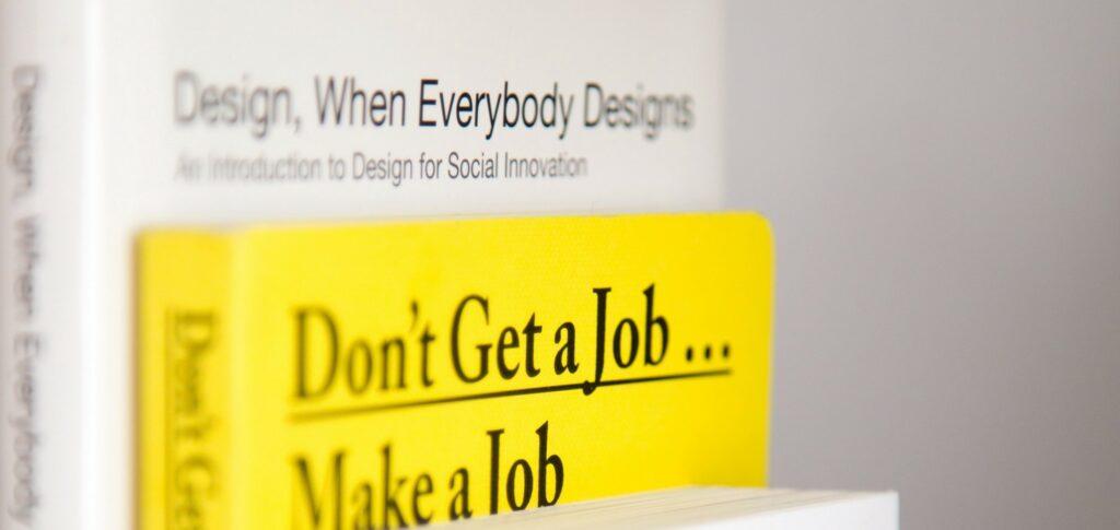 Qu'est-ce qu'un designer ?