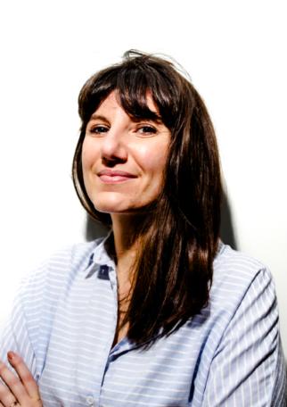 Laura Pironnet - Portrait