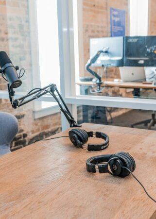 Les meilleures agences de production de podcasts