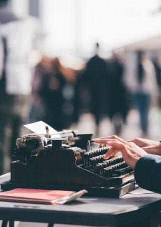 Les 8 meilleures agences éditoriales | CosaVostra